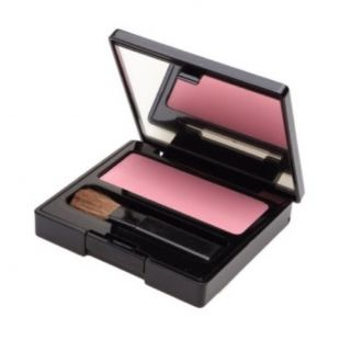 Make Over Perfect Shade Blush On Single 02 Iridescent Pink