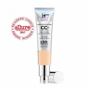 It Cosmetics CC+ Cream SPF 50+ Medium