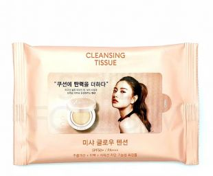 Missha Cleansing Tissue