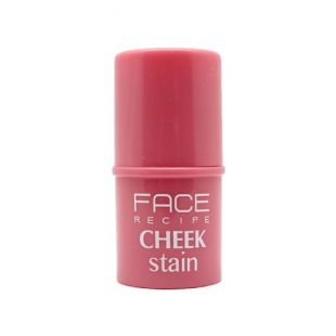 FACE Recipe Cheek Stain Strawberry Sorbet