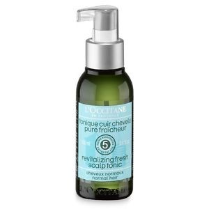 L'Occitane Revitalizing Fresh Scalp Tonic