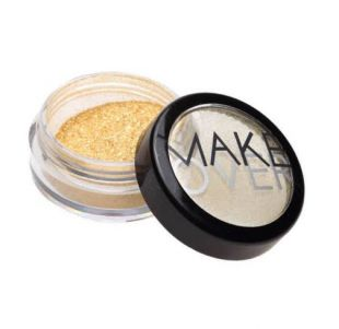 Make Over Sparkling Powder Gold