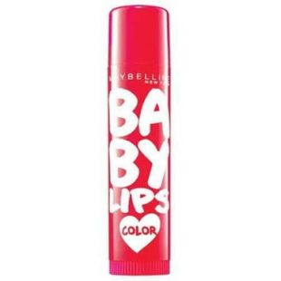 Maybelline Maybelline Baby Lips Loves Color