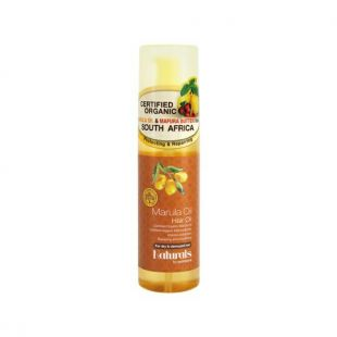 Naturals by Watsons Hair Oil Marula Oil