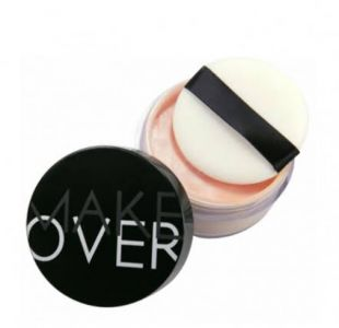 Make Over Silky Smooth Translucent Powder 06 Buttermilk