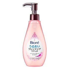 Biore Mild Cleansing Liquid