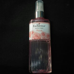 Enchanteur Enchanteur Eau De Cologne Miracle