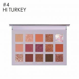 Focallure Go Travel Eyeshadow Palette Turkey