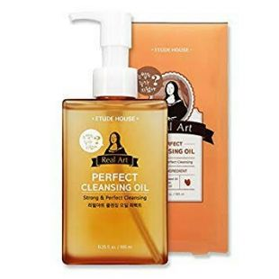 Etude House Etude House Real Art Cleansing Oil Perfect