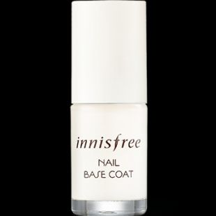 Innisfree Nail Base Coat