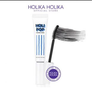 Holika Holika Holika holika holi pop fixing cara Curling