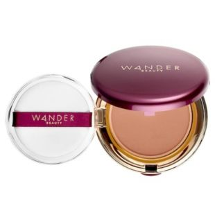 Wander Beauty Wanderlust Powder Foundation Deep