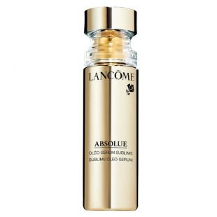 Lancome Sublime Oleo Serum