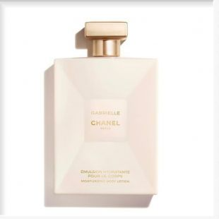 Chanel Gabrielle Chanel Moisturizing Body Lotion