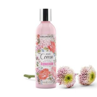 Brunbrun Paris Mon Coeur Hand and Body Lotion