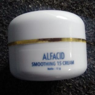 Primaderma Alfacid smoothing 15 cream 10 gr