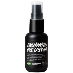 LUSH Enchated Eye Cream