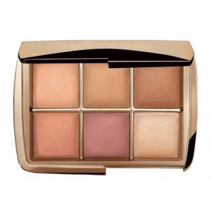 Hourglass Ambient Lighting Edit Palette Unlocked
