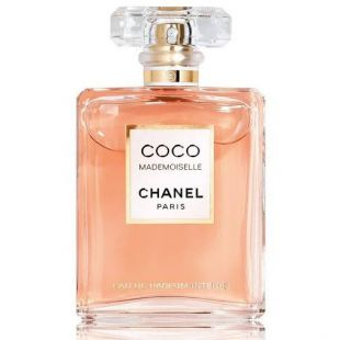 Chanel Coco Mademoiselle Intense Coco Mademoiselle Intense