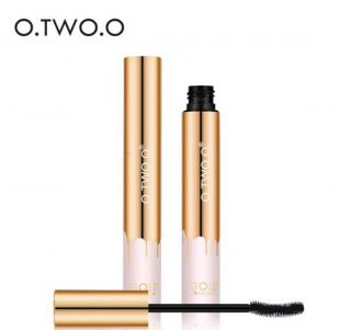 O.TWO.O Instant Oversize Volume Mascara