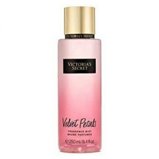 Victoria's Secret Fragrance Mist Velvet Petals