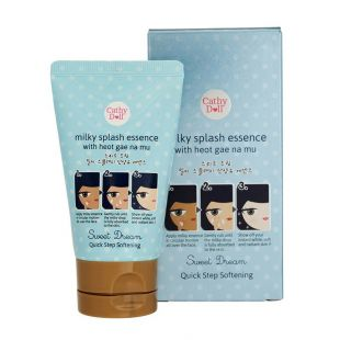 Cathy Doll Milky Splash Essence