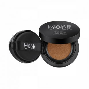 Make Over Powerstay Demi-Matte Cover Cushion N10 Marble