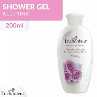 Enchanteur Enchanteur Alluring Shower Gel