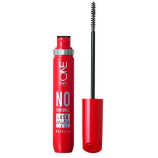 Oriflame The ONE No Compromise Lash Styler Mascara Black