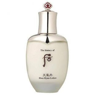 The History of Whoo Cheongidan Hwa Hyun Lotion