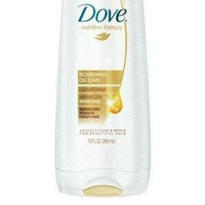 Dove Nourishing Oil Care Conditioner