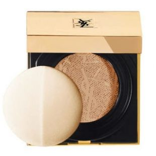 Yves Saint Laurent Touche Eclat Cushion Foundation B40 Sand