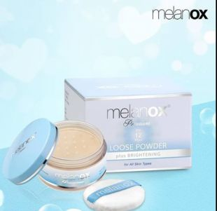 Melanox Melanox powder Natural