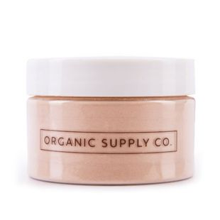Organic Supply Co. French Pink Clay Mask French Pink Clay Mask