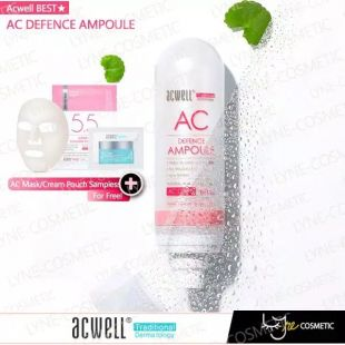 ACWELL AC Defense Ampoule
