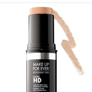 Make Up For Ever Ultra HD Invisible Cover Stick Y375
