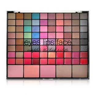 E.L.F Complete The Look Pallete 85 pieces