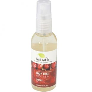 Bali Ratih Body Mist Cherry