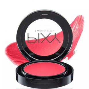 PIXY Twin Blush 02 Active Pink
