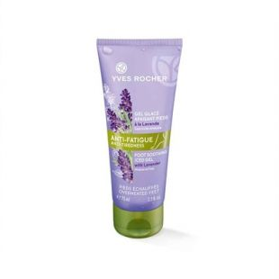 Yves Rocher foot soothing iced gel