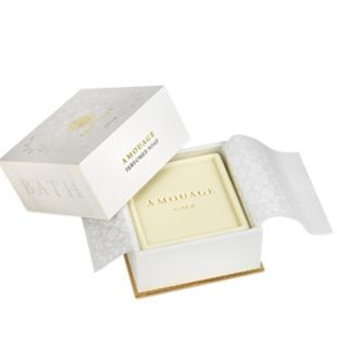 Amouage Woman Soap Gold