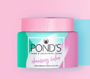 Pond's Ponds Makeup Remover Cleansing Balm