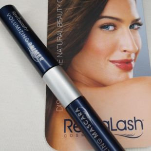 RevitaLash Cosmetics Volumizing Primer & Mascara black