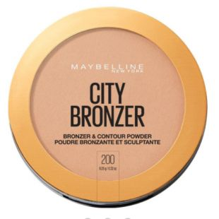 Maybelline City Bronzer 200