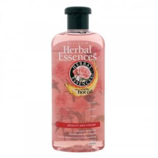 Herbal Essences Weighty and Smooth Shampoo