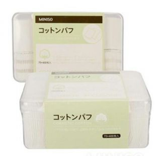 Miniso Cotton Pads