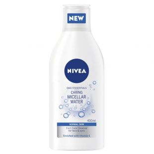 NIVEA Daily Essentials Caring Micellar Water