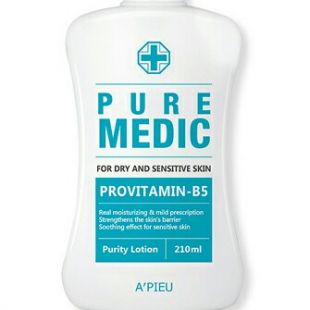 APIEU Pure Medic Provitamin B5 Purity Lotion