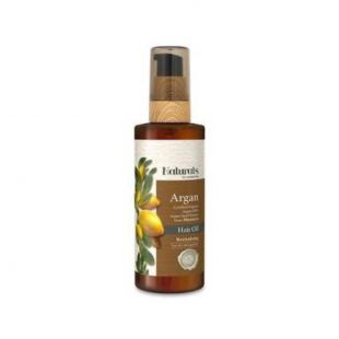 Naturals by Watsons Hair Oil Argan