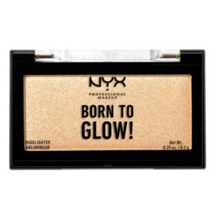 NYX Born to Glow Highlighter Singles Gold